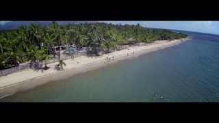 Batangas Philippines  city photos gallery : Almalin Beach Resort, Lobo, Batangas (Philippines)