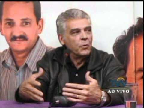 Debate dos Fatos na TVV ed.23 -- 12/08/2011 (2/6)