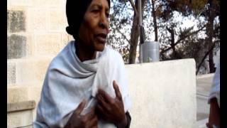 Emahoy Trunesh - A Homage