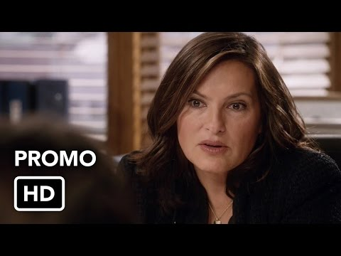 Law & Order: Special Victims Unit 16.18 (Preview)