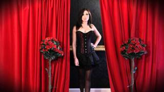 Burleska Corsets Fashion Show