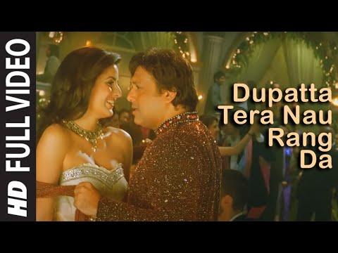 Dupatta Tera Nau Rang Da Songs mp3 download and Lyrics