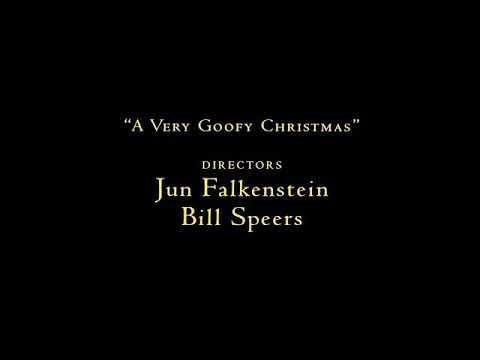 Mickey's Once Upon A Christmas Credits