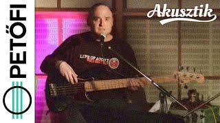 Video Haelo: Away (acoustic)