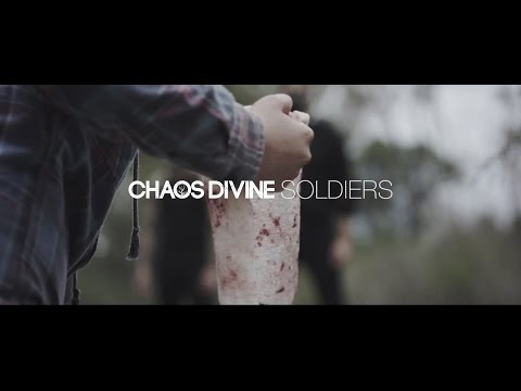 CHAOS DIVINE - Soldiers