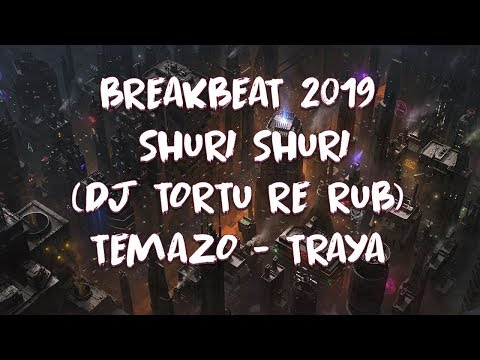 BREAKBEAT 2019 / Shuri Shuri ( Dj Tortu Re Rub ) TEMAZO - TRAYA