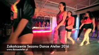 Zakończenie Sezonu Tanecznego 2016
