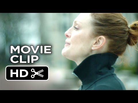 Still Alice (Clip 'Running')
