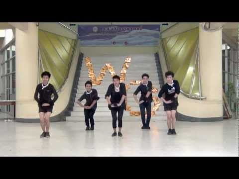 Wonder Girls (원더걸스) – Be My Baby Cover Dance Contest