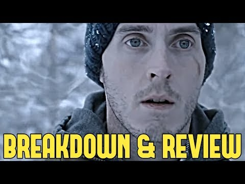 THE CORRIDOR (2010) Movie Review by [SHM]