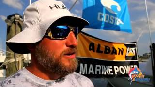 A quick video of the 2017 Ocean City Tuna Tournament, with Day Two of the Scales at the Ocean City Fishing Center with re-cap ...