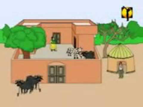Video Panchtantra ki kahaniyan   chaki chaki namak nikal download in MP3, 3GP, MP4, WEBM, AVI, FLV January 2017