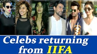 IIFA was a star studded night attended by all the big names of Bollywood. Karan Johar and Saif Ali Khan hosted the night. Shahid...
