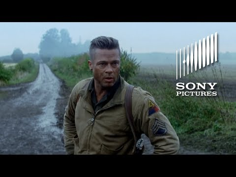 Fury (Extended TV Spot 'Journey')
