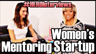 Karin Heinzl is the founder of MentorMe Berlin. MentorMe is a mentorship program for female students who are building careers in humanities and social sciences. Karin discusses her inspiration for creating MentorMe as well as her current startup growing pains. FLASH FORWARD SUMMARY00:33 What inspired Karin to create MentorMe 1:21 Why the program focuses on helping female students1:56 How MentorMe finds mentor and mentee participants2:27 What does the mentor/mentee relationship structure look like?3:28 The greatest challenge MentorMe currently faces4:06 The superpower of MentorMe4:29 MentorMe's expansive future plans4:48 What MentorMe needs to move forward5:37 How to support MentorMe!5:58 !!HERO SPITFIRE!! Karin's favorite hashtag, villain, secret lair and more ;-)For more info on MentorMe visit: https://www.mentorme-ngo.orgFollow The Adventures @TheHashtagHEROhttps://www.Facebook.com/TheHashtagHEROhttps://Twitter.com/TheHashtagHEROhttps://Instagram.com/TheHashtagHEROSubscribe our kickass mailing list to receive updates on Events, Hangouts, News and all things super!http://www.TheHashtagHERO.com/events