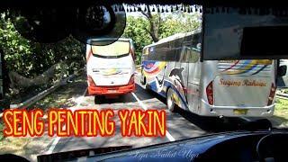 Video BUS PALING SADIS di JATIM. Sugeng Rahayu. Lihat Aksinya Mulai Menit 5 MP3, 3GP, MP4, WEBM, AVI, FLV Juni 2018