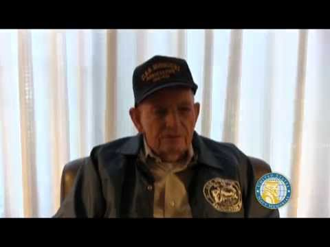 USNM Interview of Calvin Batley Part One Joining the Navy and recommissioning the USS Pittsburgh