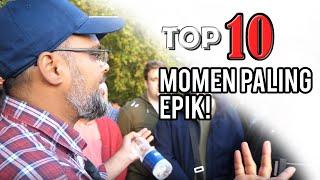 Video Top 10 Momen Paling Epik Debat Muslim Dengan Non Muslim! | Istimewa 100 k Subs MP3, 3GP, MP4, WEBM, AVI, FLV Desember 2018