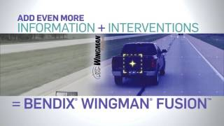 Bendix and Trucking's Automated Future