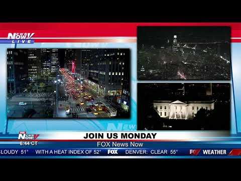 News Now Stream 11/08/19 (FNN)