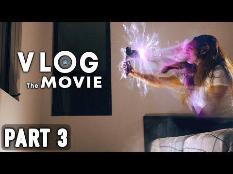 Vlog The Movie (part 3)