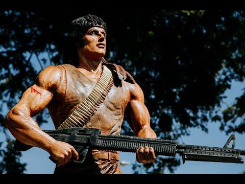 Rambo 2020 mission destruction - Razza Violenta 1984 Full movie