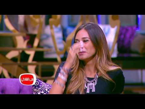 أمينة خليل تعترف بغيرتها من أختها الصغيرة زينة