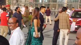 Download Video একই অনুষ্ঠানে নায়ক সিয়াম ও তাঁর স্ত্রী, অপূর্বের সাথে বউ ও ছেলে, আরেফিন শুভ'র দুষ্টুমি || MP3 3GP MP4