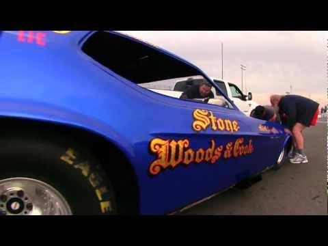 2012 Bakersfield Test & Tune 'Nitro 2012'