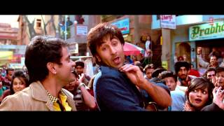 Nonton Besharam Song Love Ki Ghanti Full HD Video | Ranbir Kapoor, Pallavi Sharda Film Subtitle Indonesia Streaming Movie Download