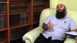 Nëse e prishi një agjërim nafile - Hoxhë Bekir Halimi