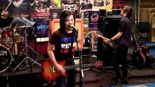 Video Imodium - Kluci nepláčou, Studio session 2011