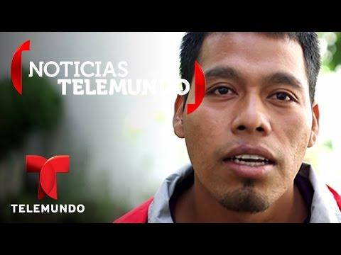 Sobreviviente de Ayotzinapa :: Infolinks.com.mx
