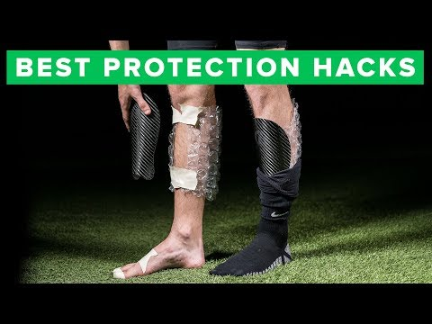 HOW TO PROTECT YOURSELF BETTER | Top 5 Protection hacks