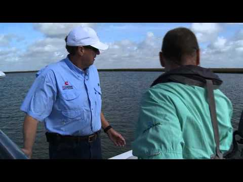 Hero for a Day 2012: Removing Abandoned Crab Traps from the Gulf Coast