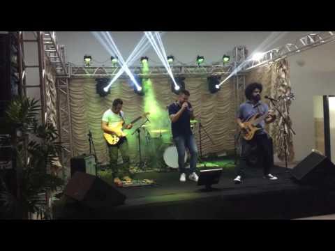 Banda Four em Morro Agudo-Pout Porri Anos 70
