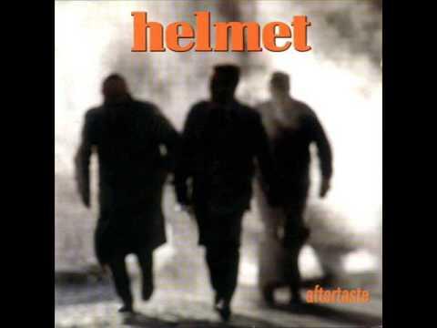 Tekst piosenki Helmet - Goodbye po polsku
