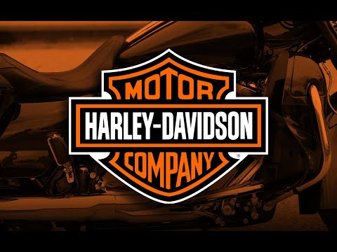 Harley Davidson - Episode:  Our Seats Aren't A Pain