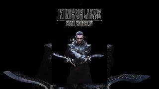 Download Youtube: Kingsglaive: Final Fantasy XV