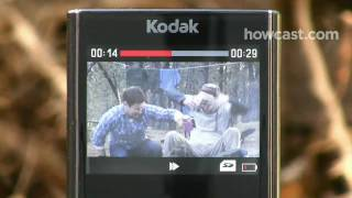 How to Get the Most from the Kodak Zi8 Pocket Video Camera
