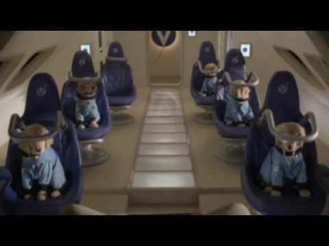 Elokuva: Pentujengi avaruudessa