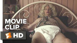 Rock the Kasbah Movie CLIP - Wartime (2015) - Bill Murray Comedy HD