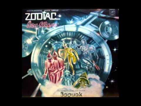 Zodiac Pacific