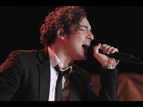 """David Bisbal - Gira """"Tú y Yo"""" -  Morelia y Chihuahua, Mexico"""