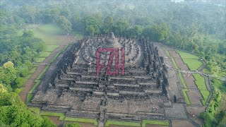 Download lagu Sains Quran Borobudur Peninggalan Sulaiman Full Mp3