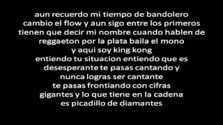 Video Arcangel - Por La Plata Baila El Mono (Letra) ✓ MP3, 3GP, MP4, WEBM, AVI, FLV September 2019