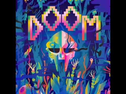 MF DOOM FT. Kool Keith - Notebook 04 [Prod. by Astronote]