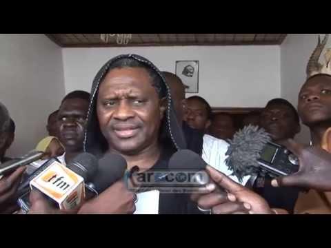 Déclaration de Serigne Modou KARA Mbacké suite à sa convocation au commissariat centrale annulée