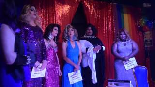 Central PA Pride Pageant 2017 Queen Winner Announced