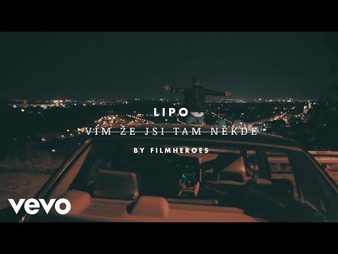 Rapper Lipo natočil melancholický videoklip k písničce Vím, že jsi tam někde